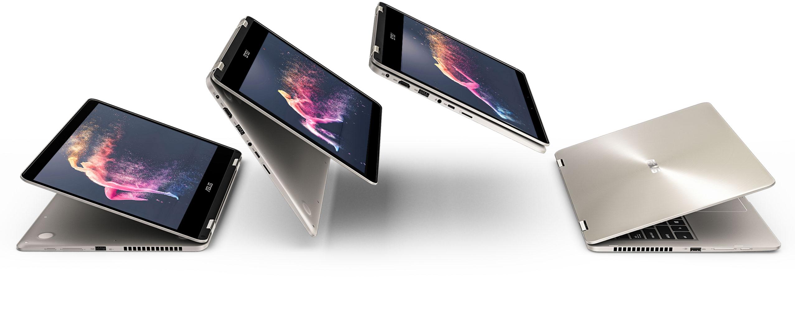 ZenBook Flip 14 UX461